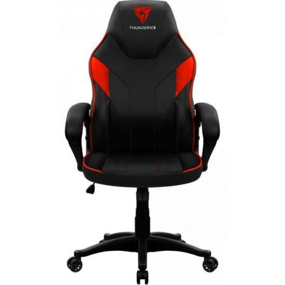 Cadeira Gamer ThunderX3 EC1, AIR Tech, Black-Red - Open Box