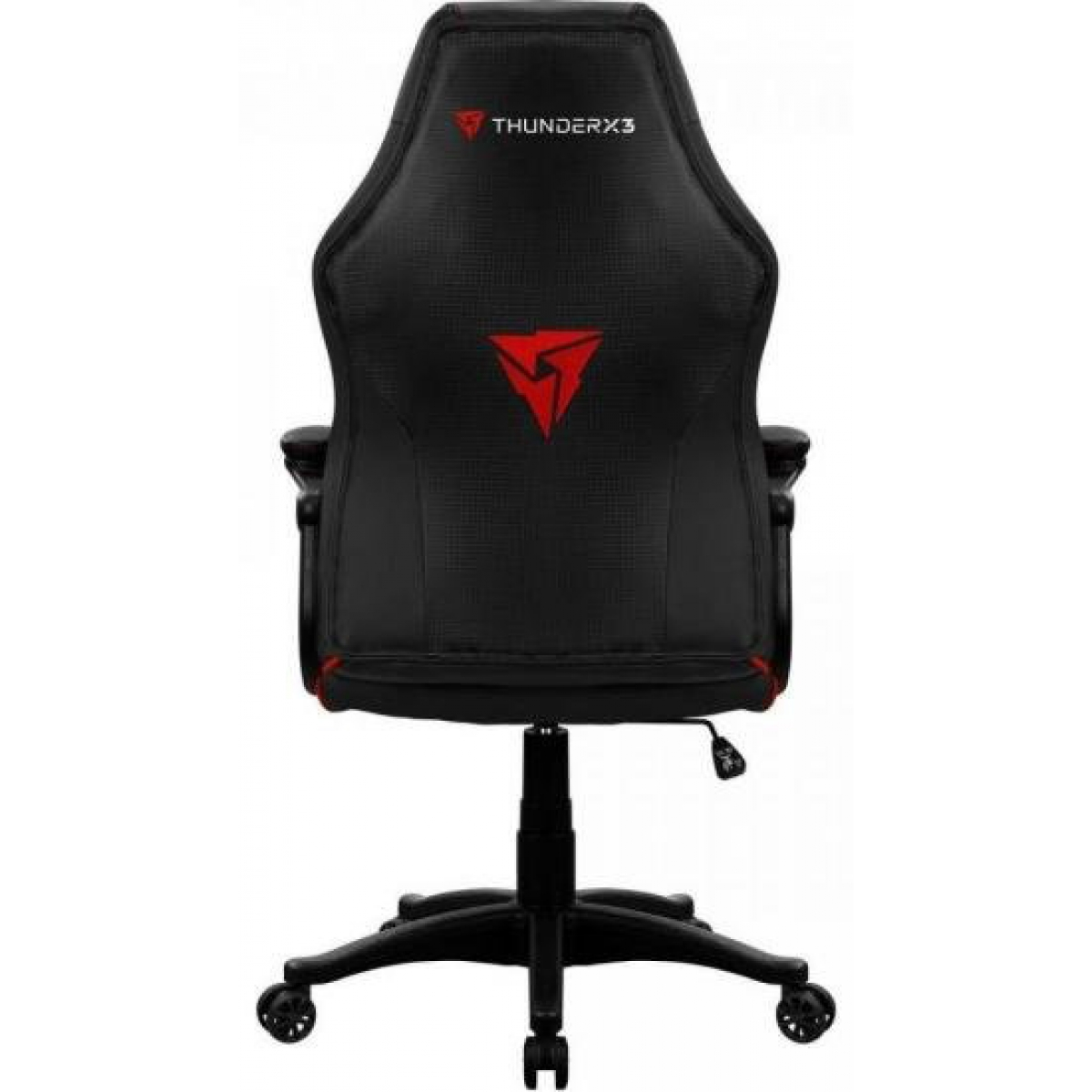 Cadeira Gamer ThunderX3 EC1, AIR Tech, Black-Red