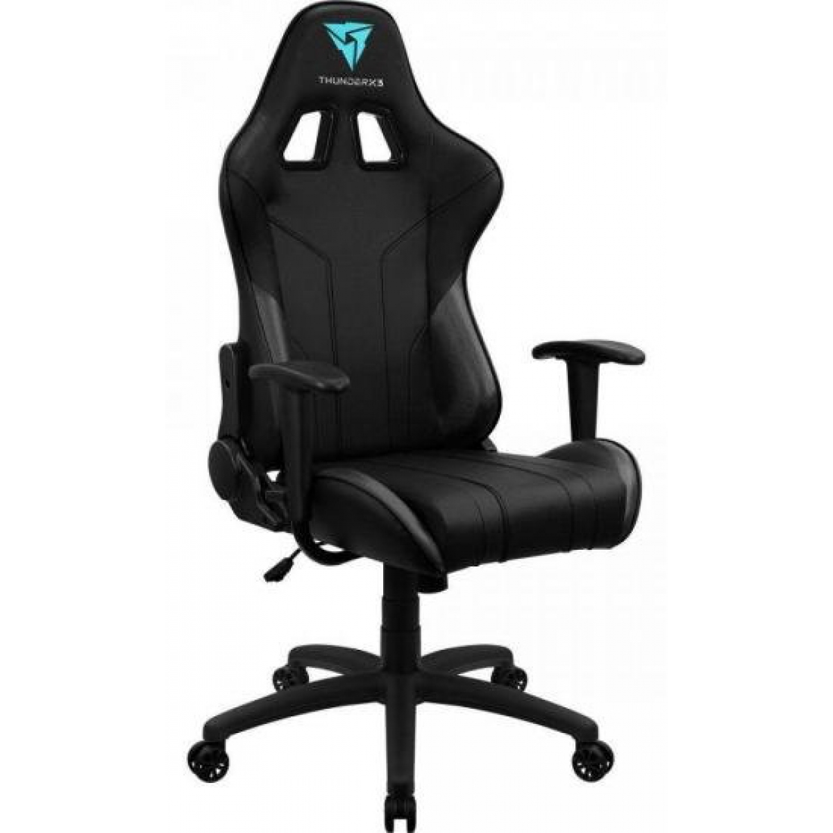 Cadeira Gamer ThunderX3 EC3, AIR Tech, Black