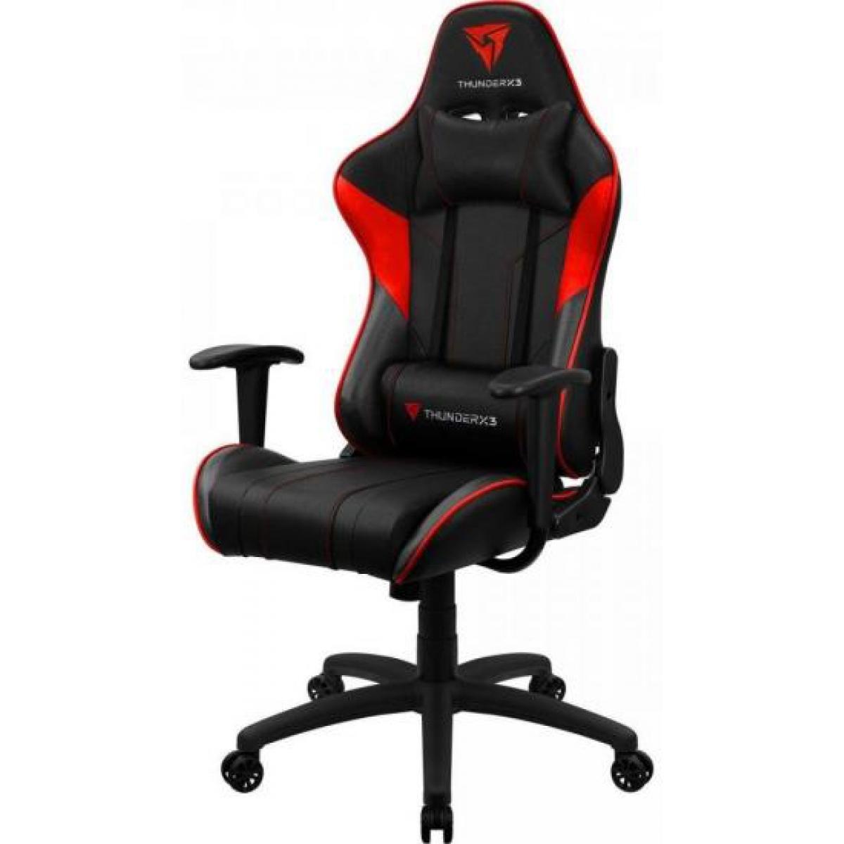 Cadeira Gamer ThunderX3 EC3, AIR Tech, Red