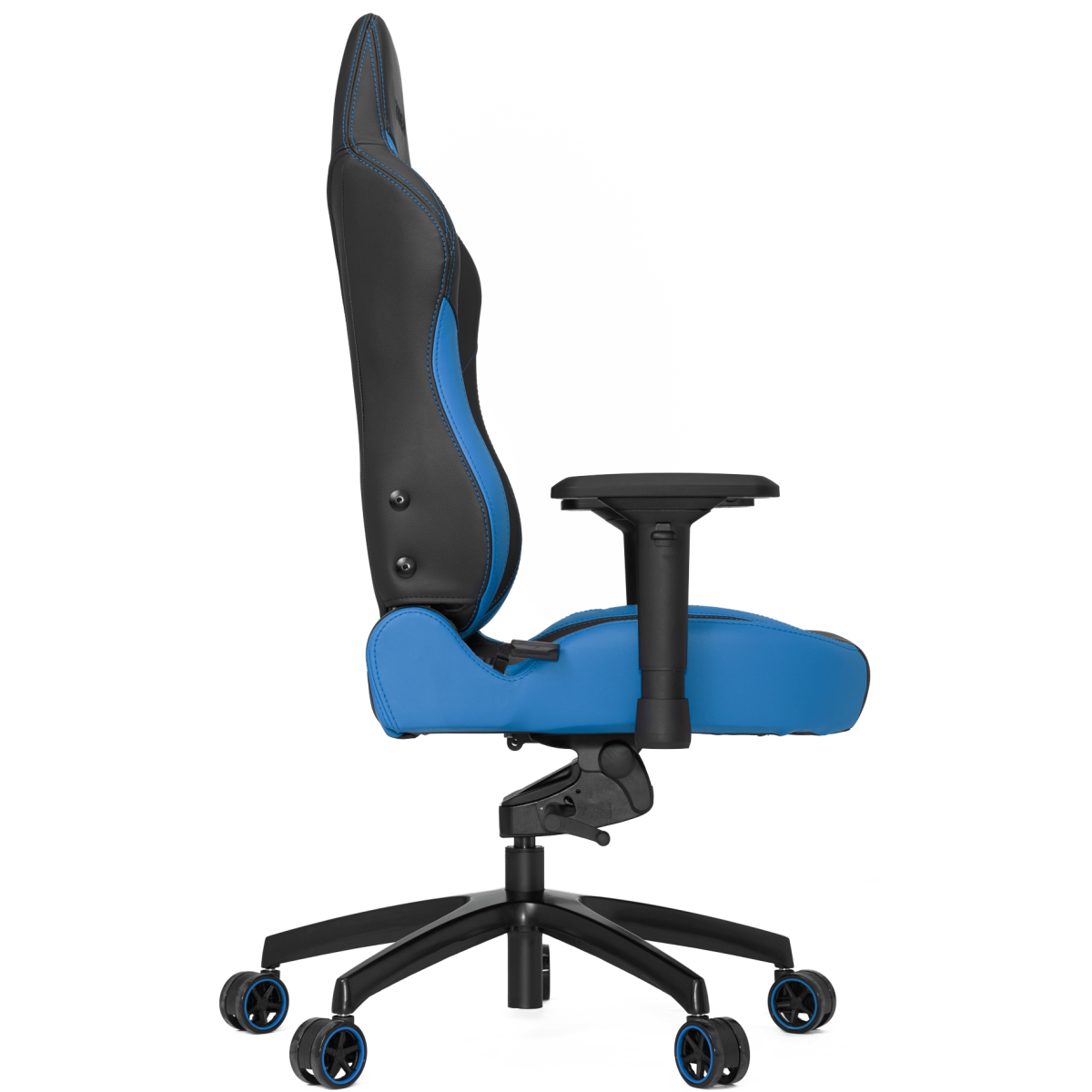 Cadeira Gamer Vertagear Racing PL6000, Black-Blue, VG-PL6000_BL