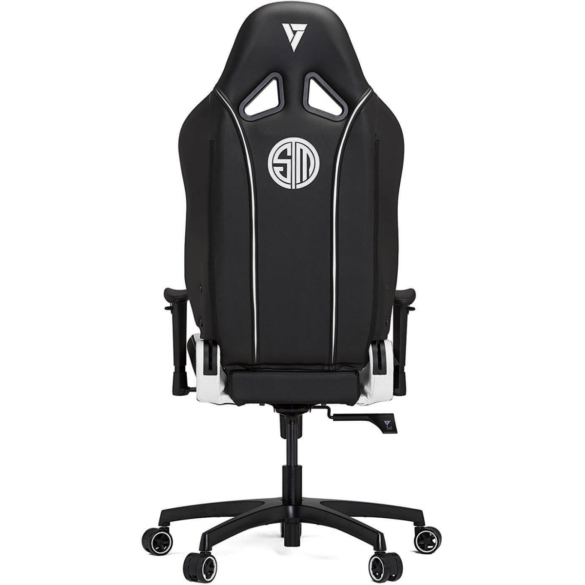 Cadeira Gamer Vertagear Racing SL2000 TSM Edition, Black-White, VG-SL2000_TSM