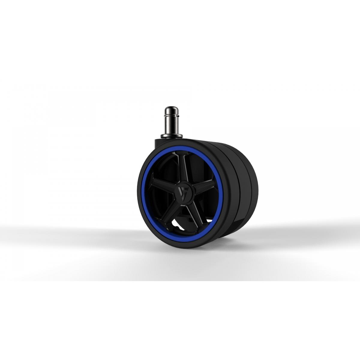 Cadeira Gamer Vertagear Racing SL2000, Black-Blue, VG-SL2000_BL