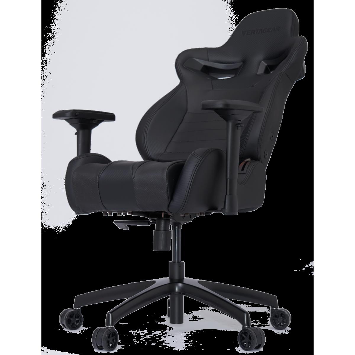 Cadeira Gamer Vertagear RACING SL4000, Black, VG-SL4000_CB