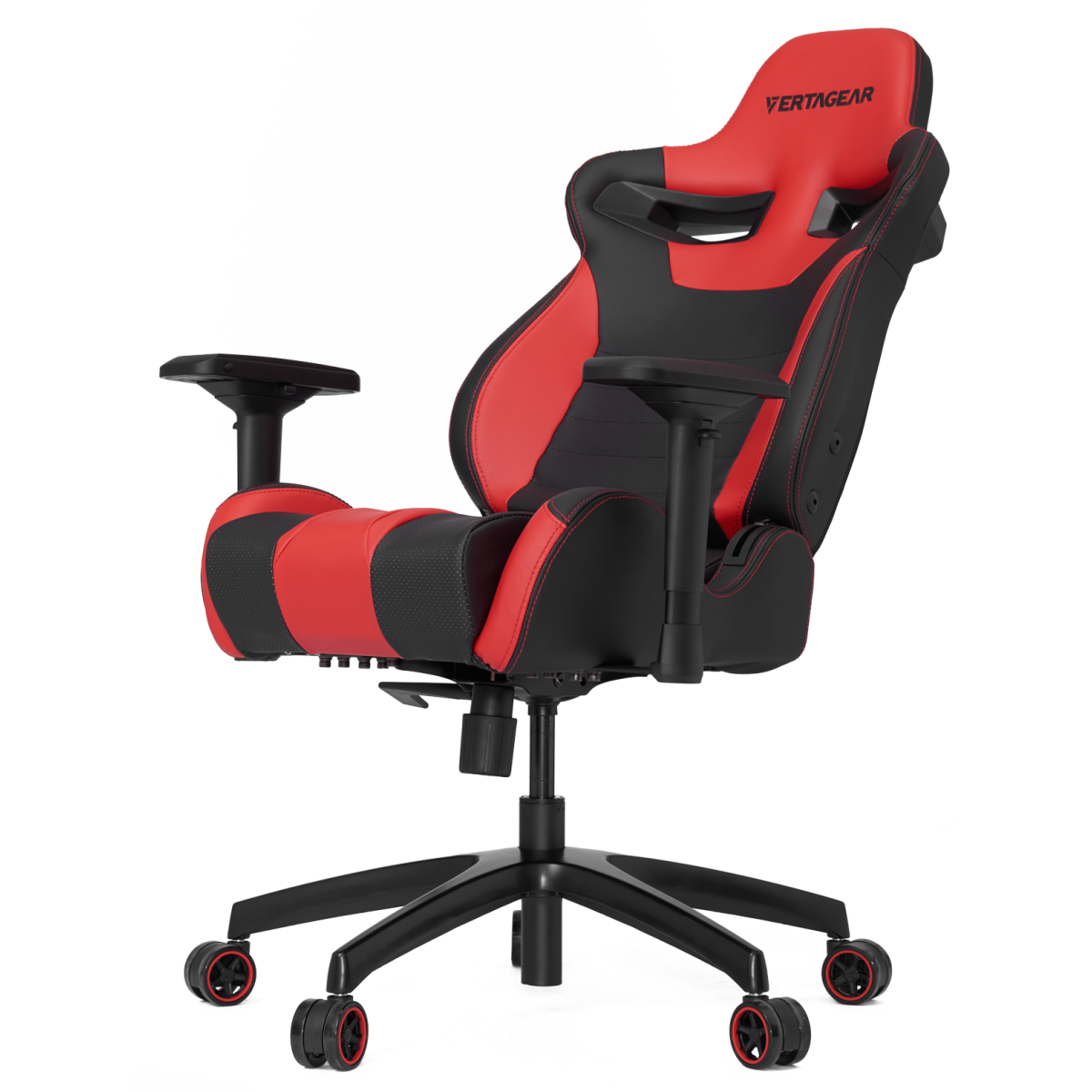 Cadeira Gamer Vertagear Racing SL4000, Black-Red, VG-SL4000_RD
