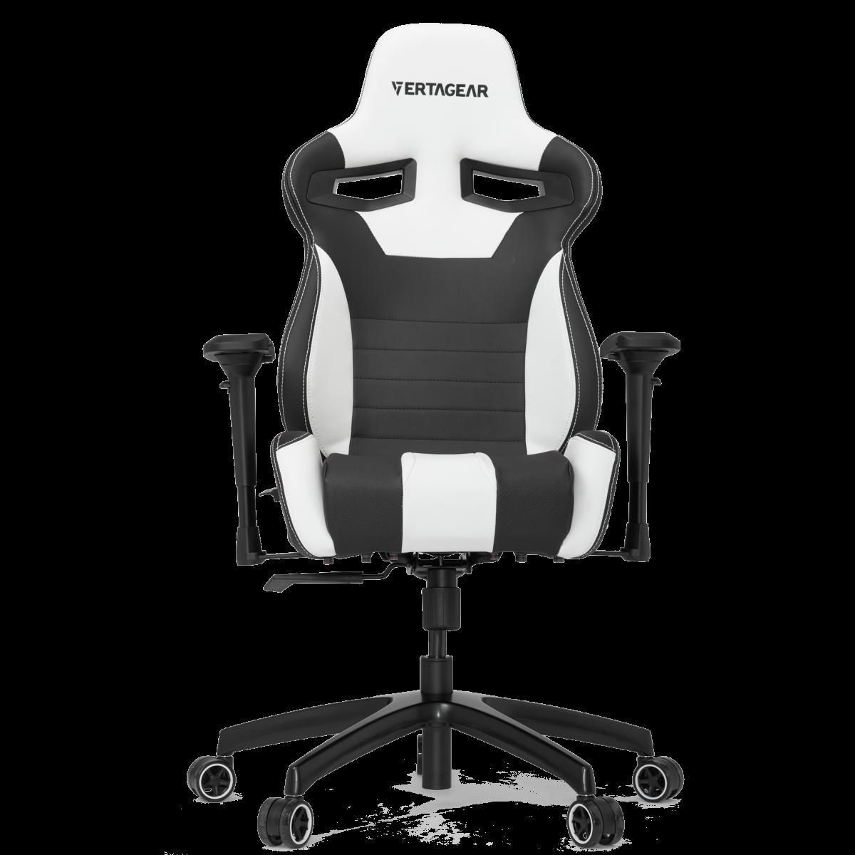 Cadeira Gamer Vertagear RACING SL4000, Black-White, VG-SL4000_WT
