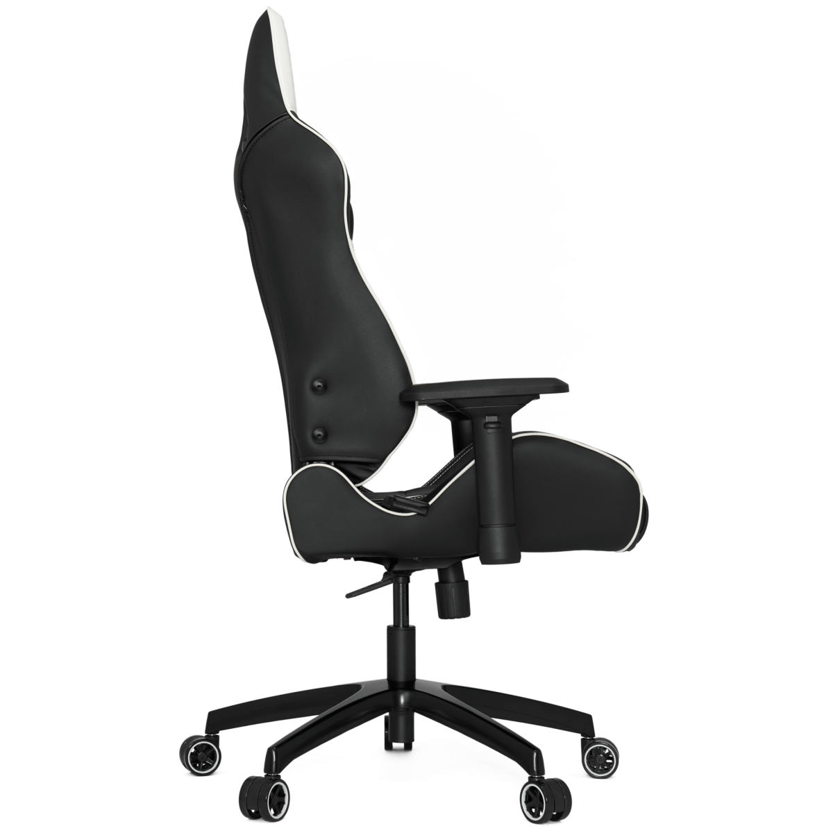 Cadeira Gamer Vertagear Racing SL5000, Black-White, VG-SL5000_WT