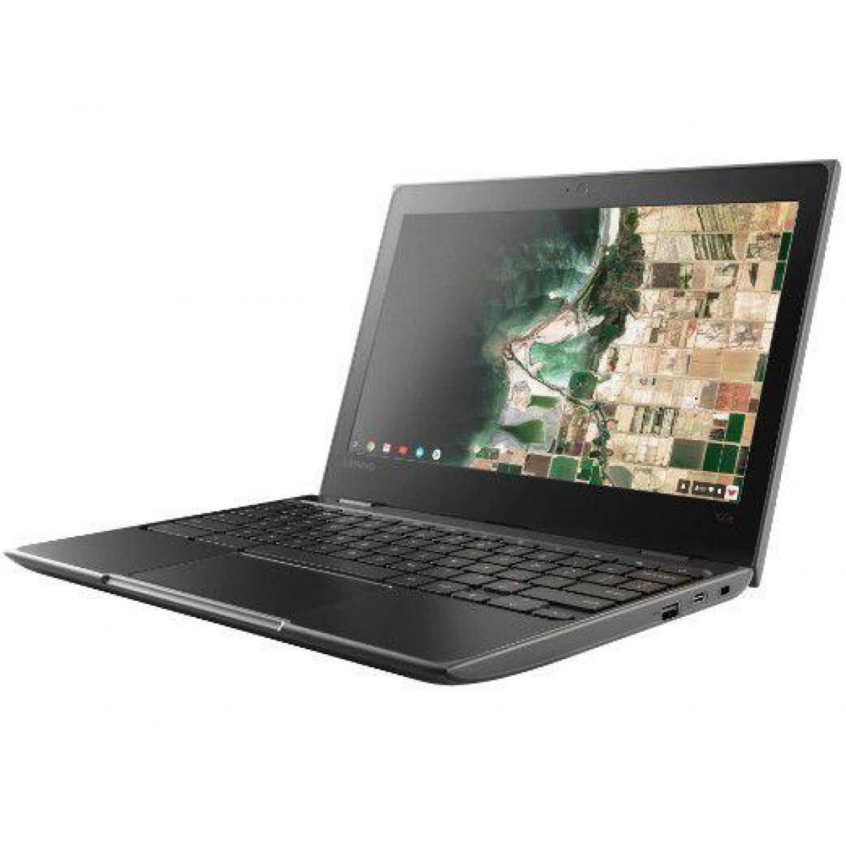 "Chromebook Lenovo E100 Intel Celeron N4000, 4GB DDR4, 32GB, 11,6"", ChromeOS, 81MA000QBR"