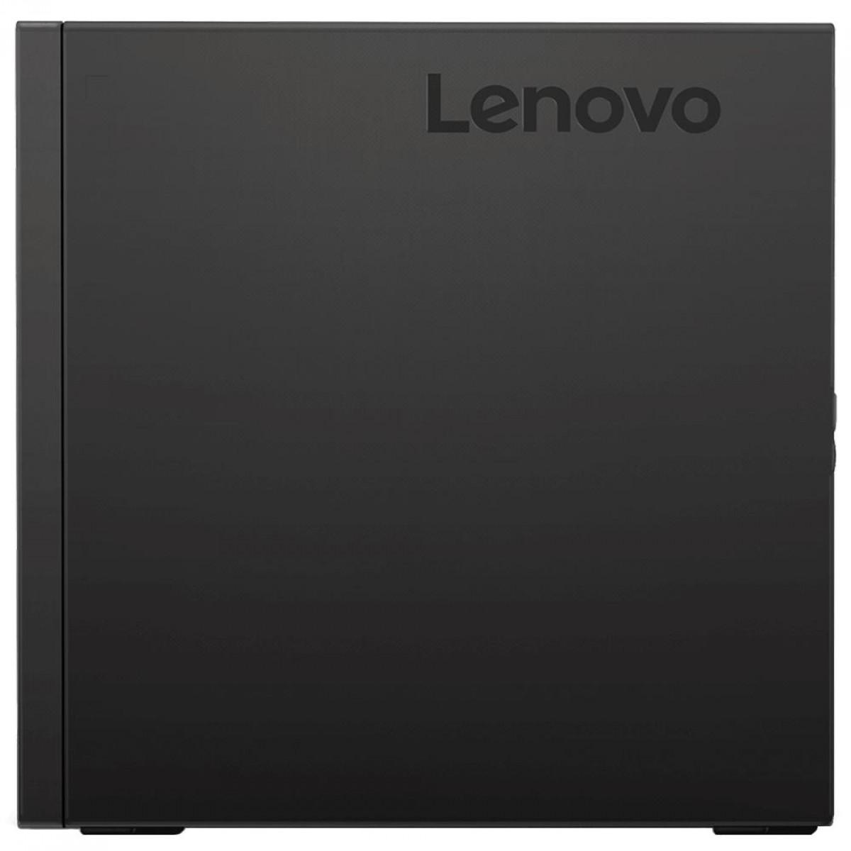Computador Lenovo M720Q T-Moba  I3-8100T / 8GB / 1TB / Windows 10 Pro / Teclado Mouse