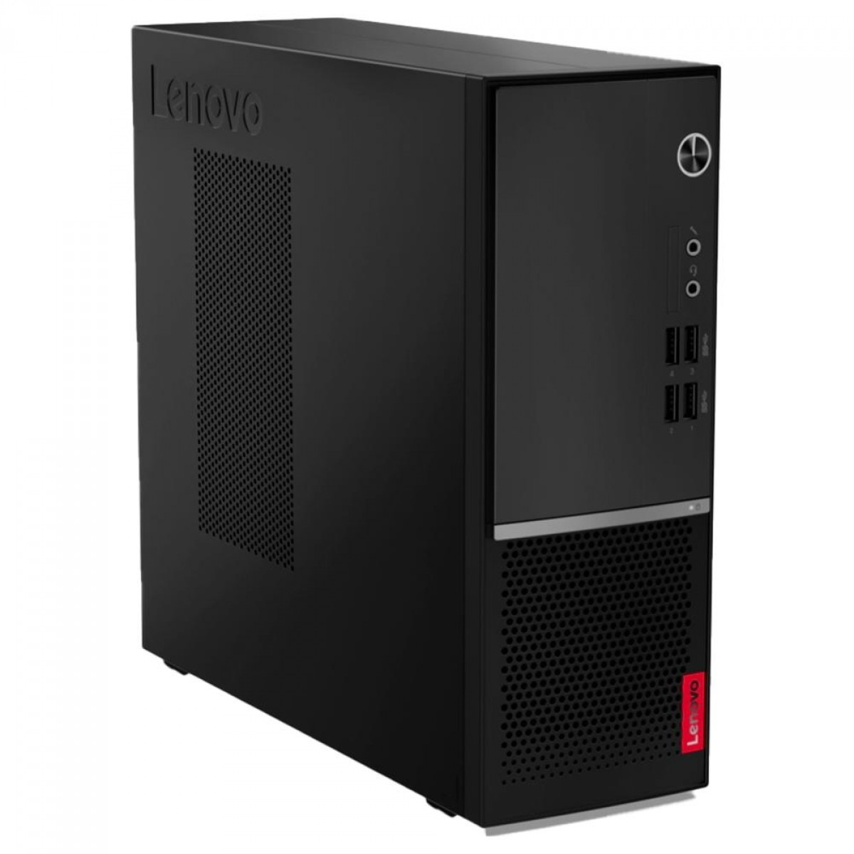 Computador Lenovo V50S T-Gamer  i5-10400 / 4GB / 1TB / Windows 10 Pro / Teclado e Mouse