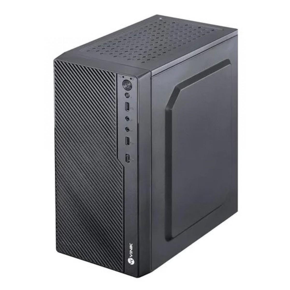 Computador Skul T-Gamer Business B700 i7 7700 / 8GB DDR4 / HD 500GB  / HDMI/VGA / FONTE 300W