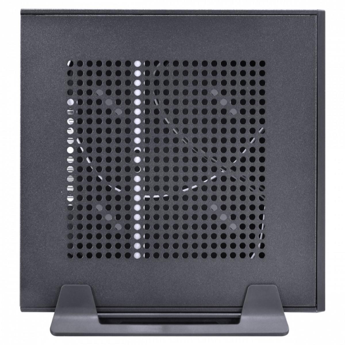 Computador Skul T-Home Business B300 i3 9100 / 8GB DDR4 SODIMM / SSD 240GB / HDMI/DP / FONTE EXTERNA 90W