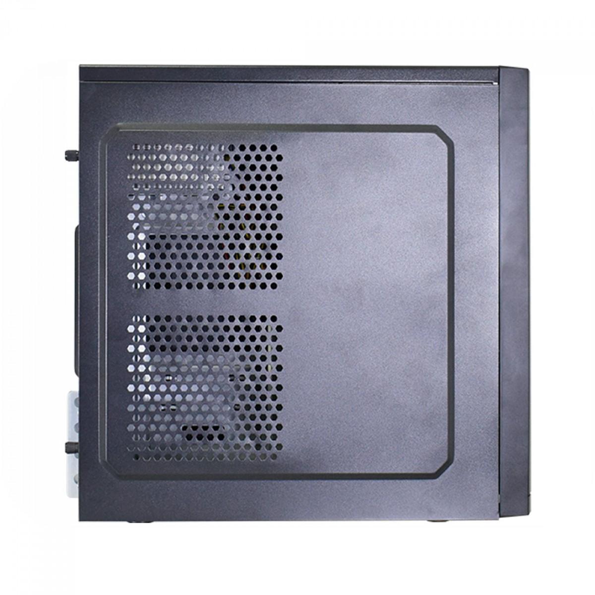Computador T-home NTC 4301 GA10G Intel Core i3 10100 / 4GB / SSD 240GB
