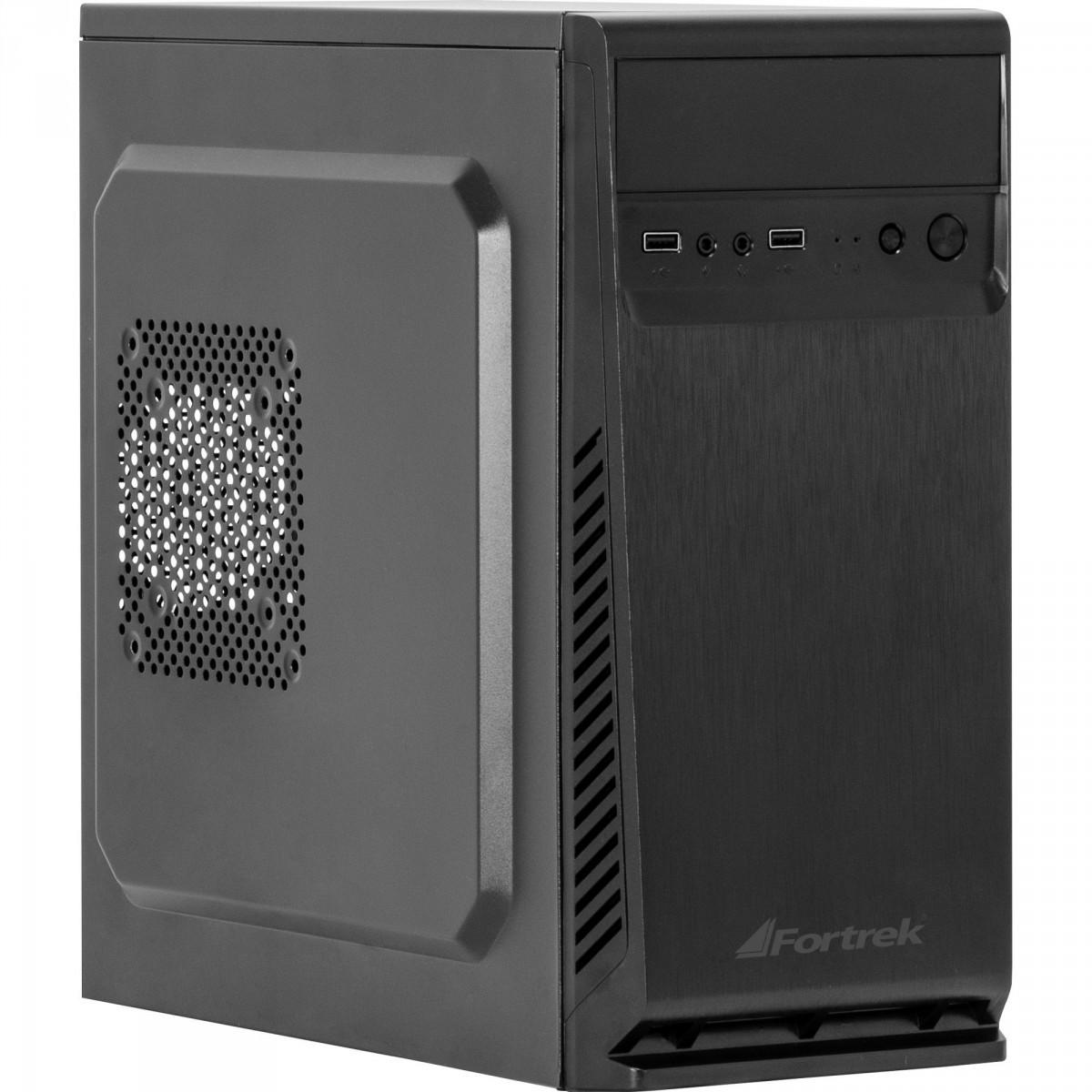 Computador T-Rising LVL-3 Intel i5 3570 / 4Gb DDR3 / SSD 120GB