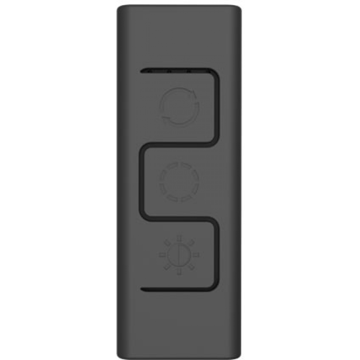 Controlador de Fan Cooler Master Wired C10L RGB RE-C10L-RGB-R1