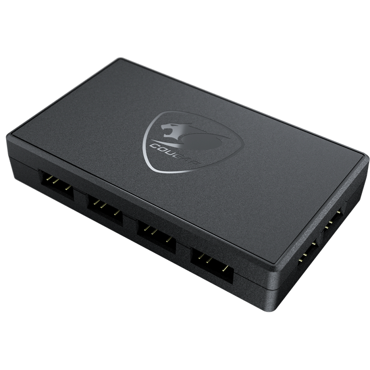 Controlador de Fan Cougar Core Box V3, PWM, ARGB, 3MCOBXV3.0001