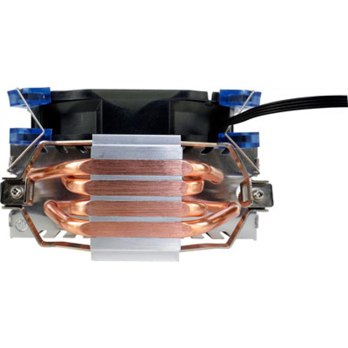 Cooler para Processador Aerocool VERKHO 4, 120mm, Intel-AMD