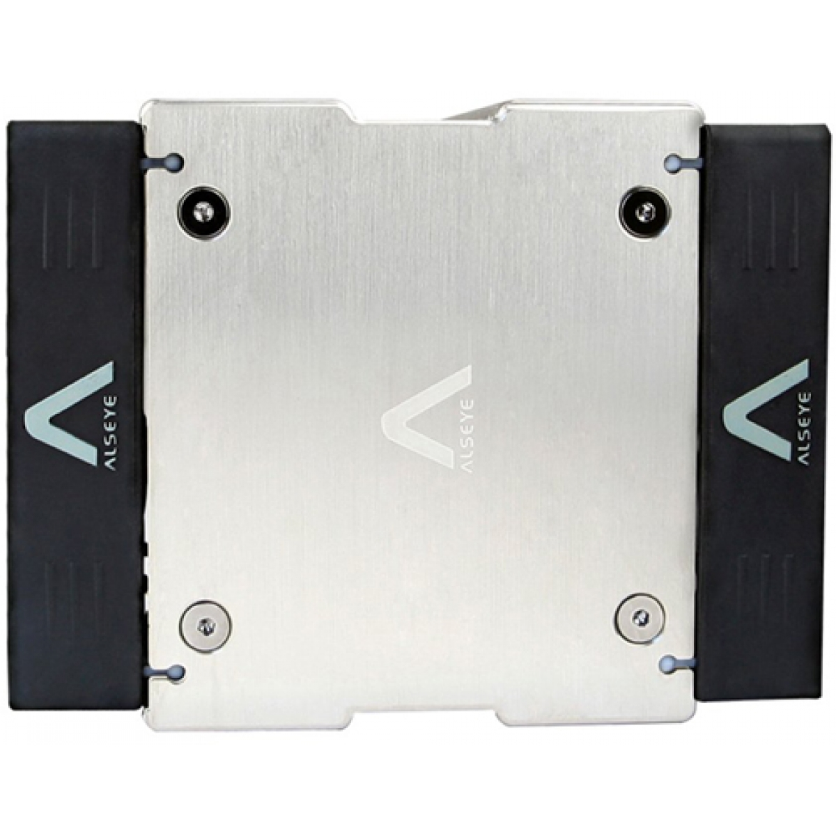 Cooler Alseye Wind Cube Intel/AMD