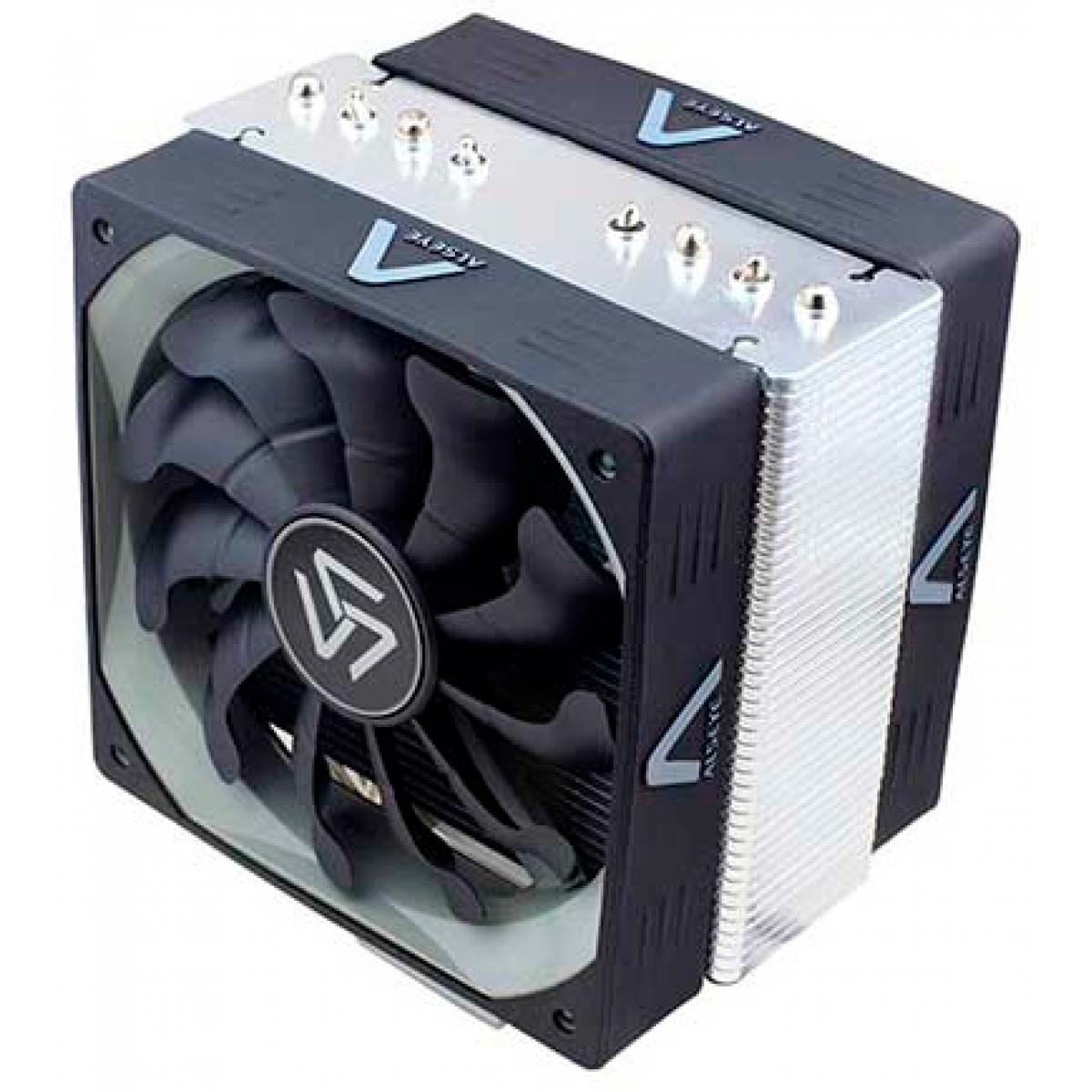 Cooler Alseye WIND PLUS ASWP Intel/AM4 Ryzen