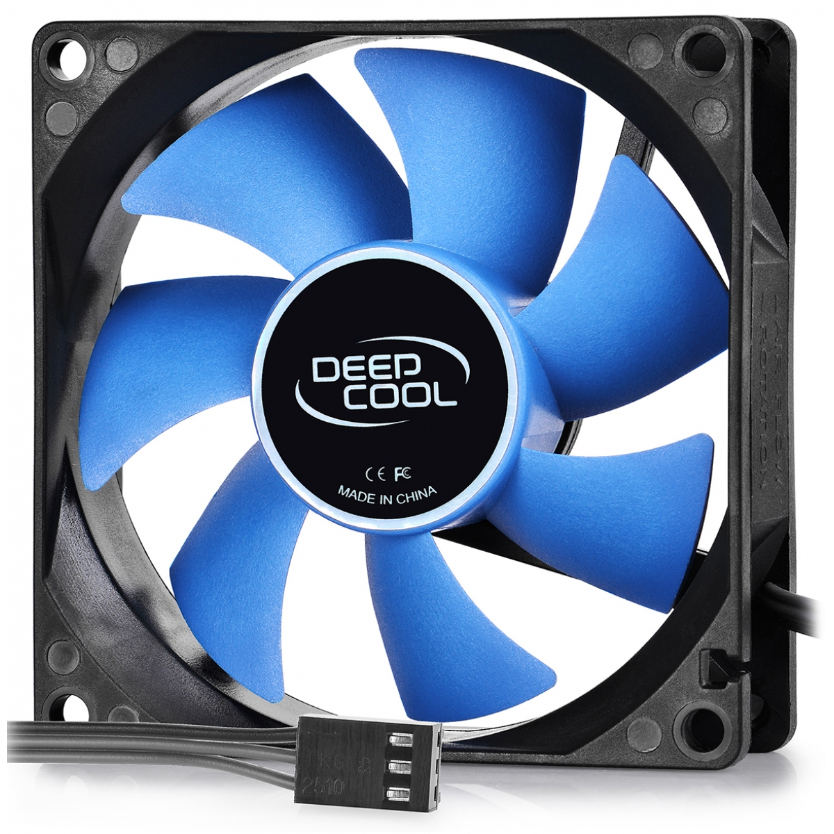 Cooler para Processador DeepCool Ice Edge Mini FS V2, Blue 80mm, Intel-AMD, DP-MCH2-IEMV2