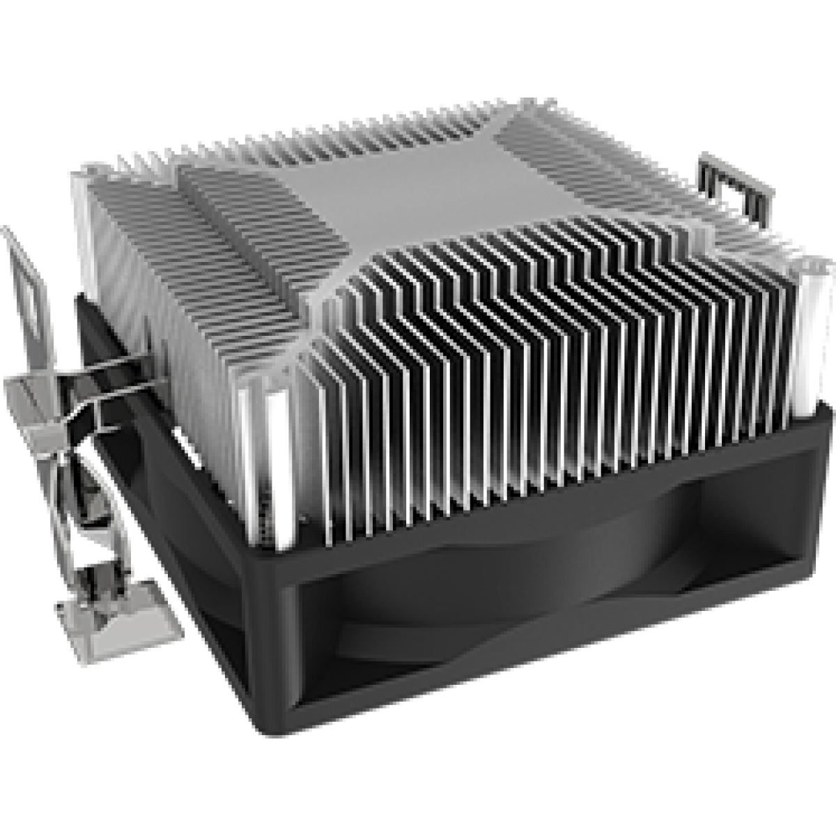 Cooler para Processador Cooler Master Standard A30, 80mm, AMD, RH-A30-25FK-R1
