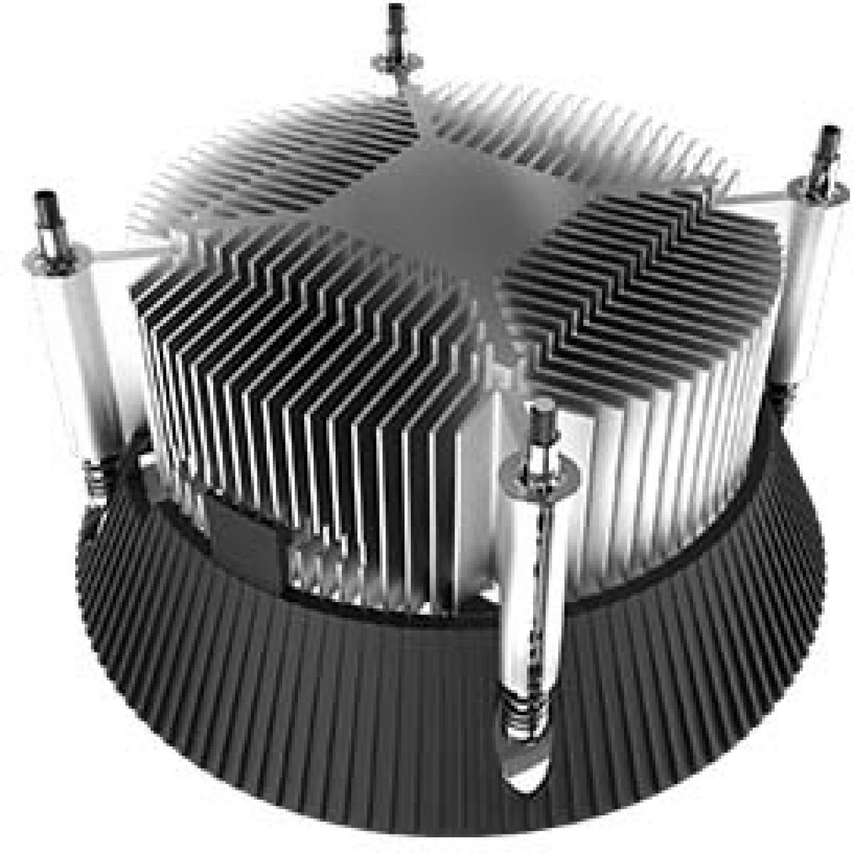 Cooler para Processador Cooler Master Standard i70, 120mm, Intel, RR-I70-20FK-R1