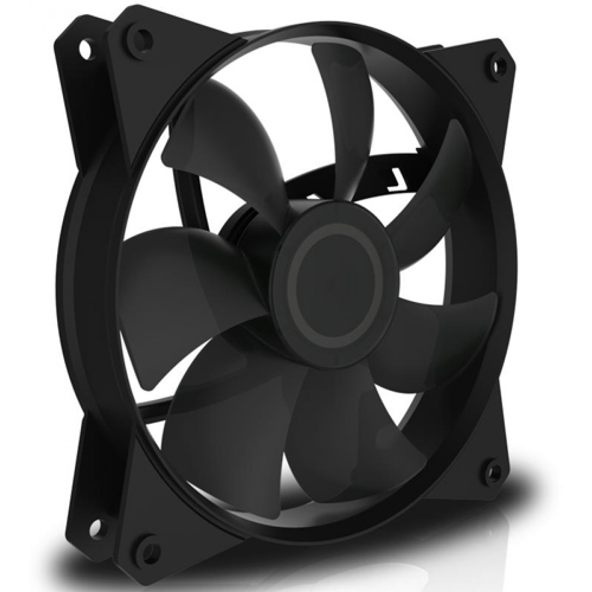 Cooler Para Gabinete Cooler Master Masterfan MF120L, 120mm, R4-C1DS-12FK-R1