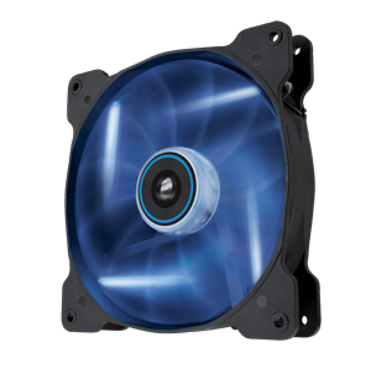 Cooler para Gabinete Corsair AF140, LED Blue 140mm, CO-9050017-BLED