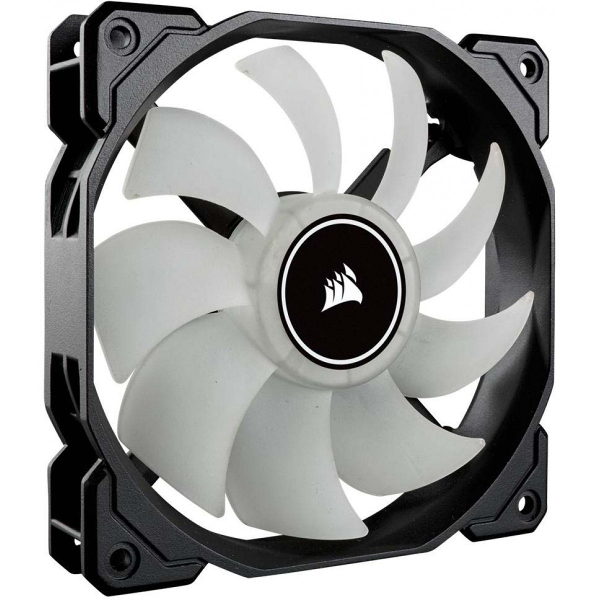 Cooler para Gabinete Corsair AF140, LED White 140mm, CO-9050085-WW
