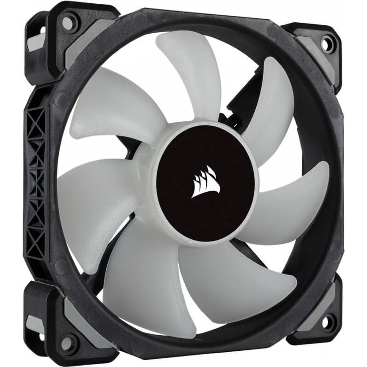 Cooler para Gabinete Corsair ML120 PRO RGB 120mm CO-9050075-WW