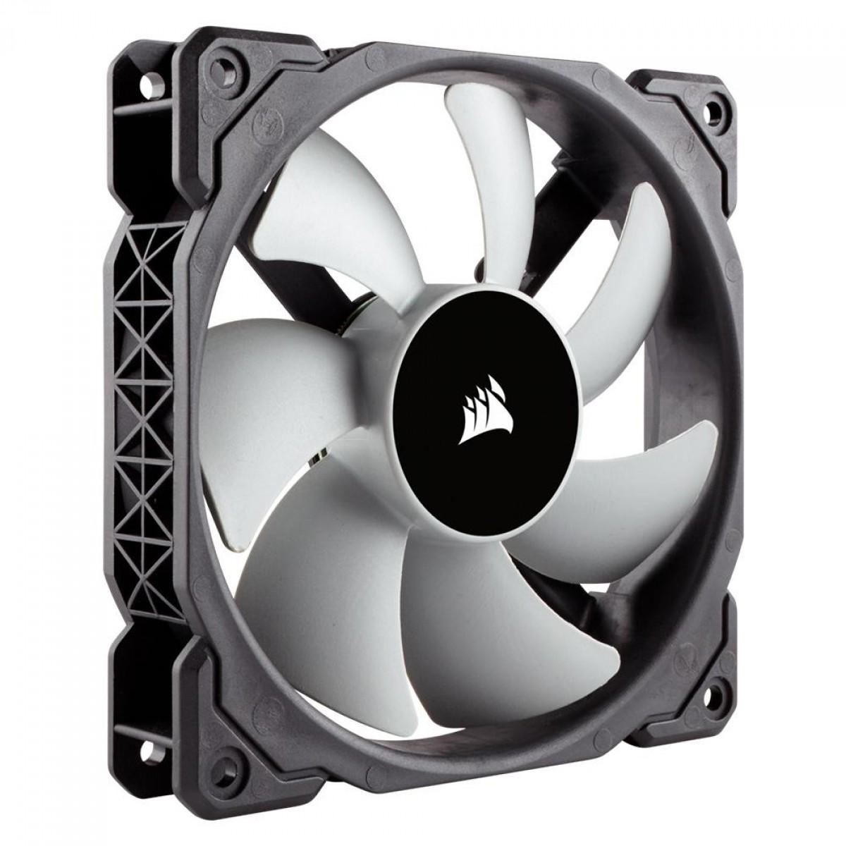 Cooler para Gabinete Corsair ML140 Premium, 140mm, CO-9050050-WW