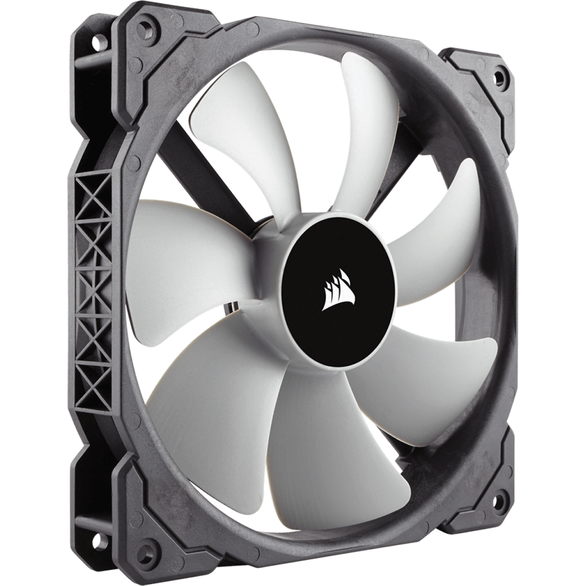 Kit Fan com 2 Unidades Corsair ML140 PRO, 140mm, CO-9050044-WW