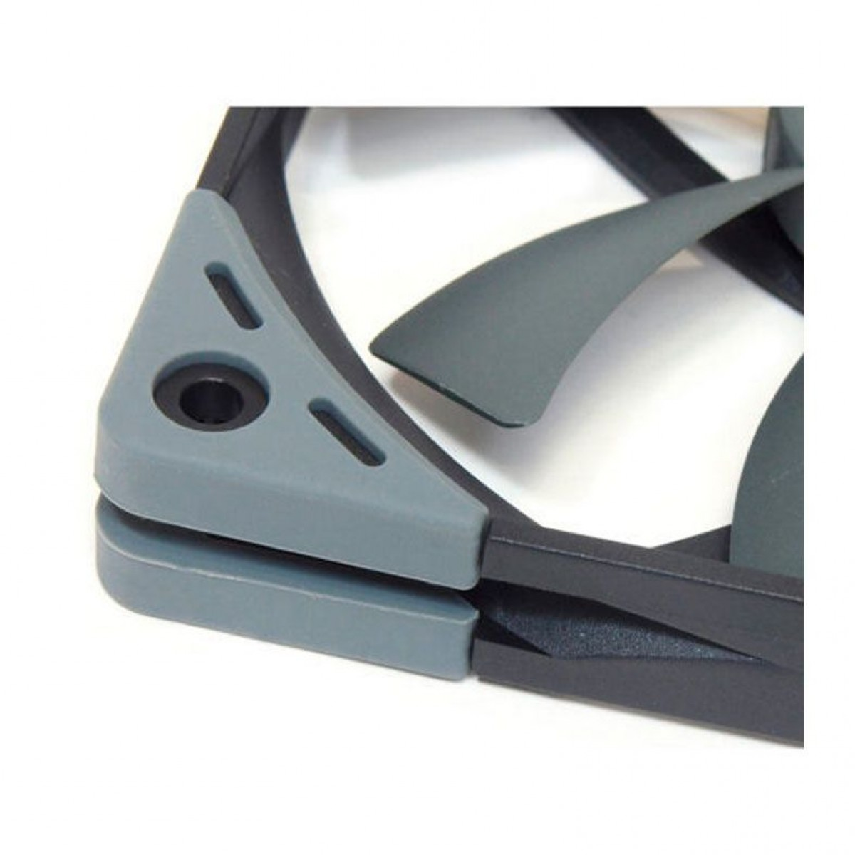 Cooler para Gabinete Scythe Kaze Flex 120mm Slim, KF1215FD18