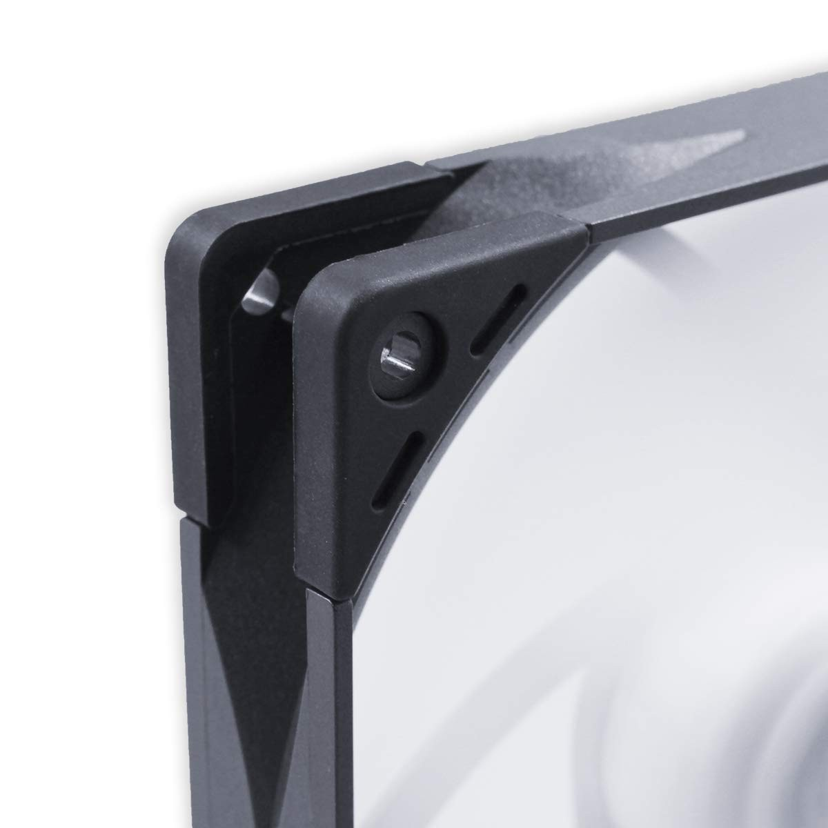Cooler para Gabinete Scythe Kaze Flex 140 RGB, 140mm 1200 RPM, KF1425FD12SR-P