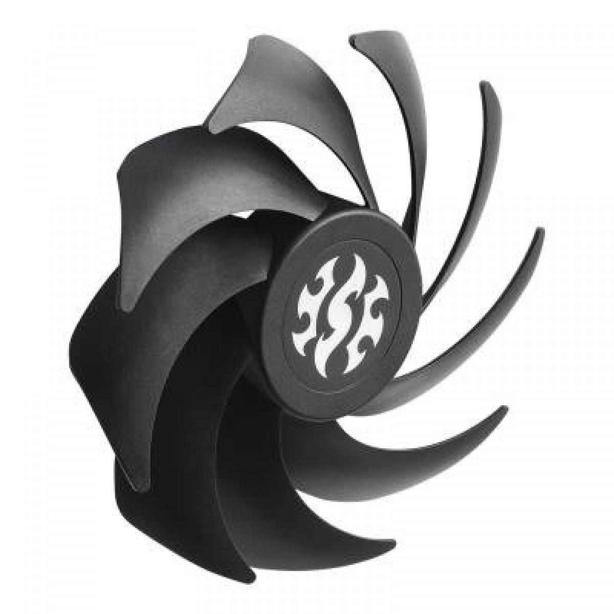 Cooler Para Gabinete XPG, Vento 120, 120mm, 75260102