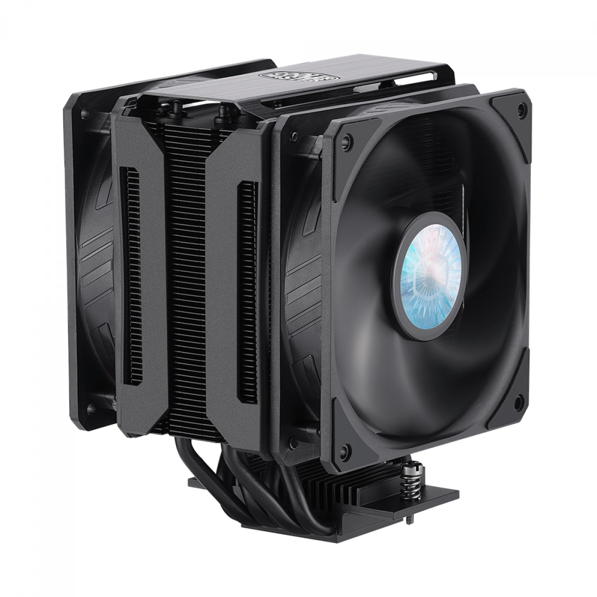 Cooler para Processador Cooler Master Masterair MA612, 120mm, Intel-AMD, MAP-T6PS-218PK-R1