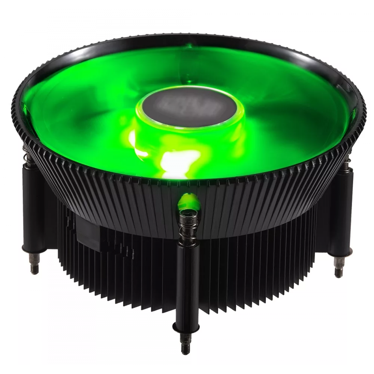 Cooler para Processador Cooler Master Standard I71C, RGB, 120mm, Intel, Com Controlador, RR-I71C-20PC-R1