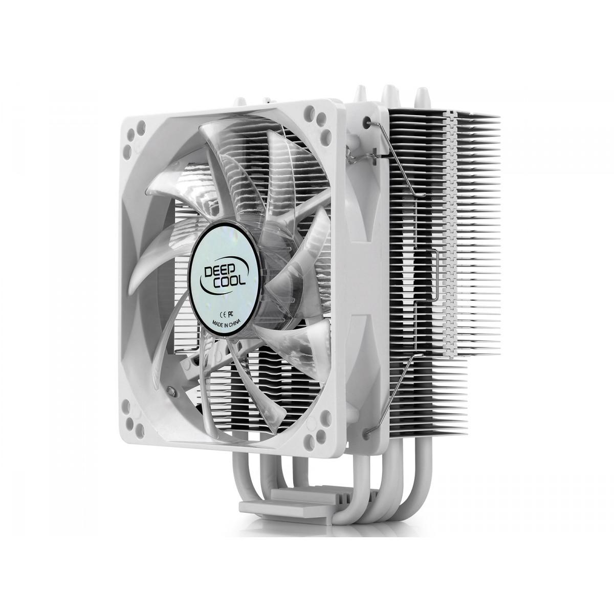 Cooler para Processador DeepCool Gammaxx 400, LED White 120mm, Intel-AMD