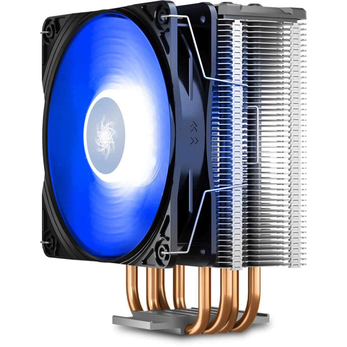 Cooler para Processador DeepCool Gammaxx GT V2 LED RGB, 120mm, Intel-AMD, DP-MCH4-GMX-GTV2
