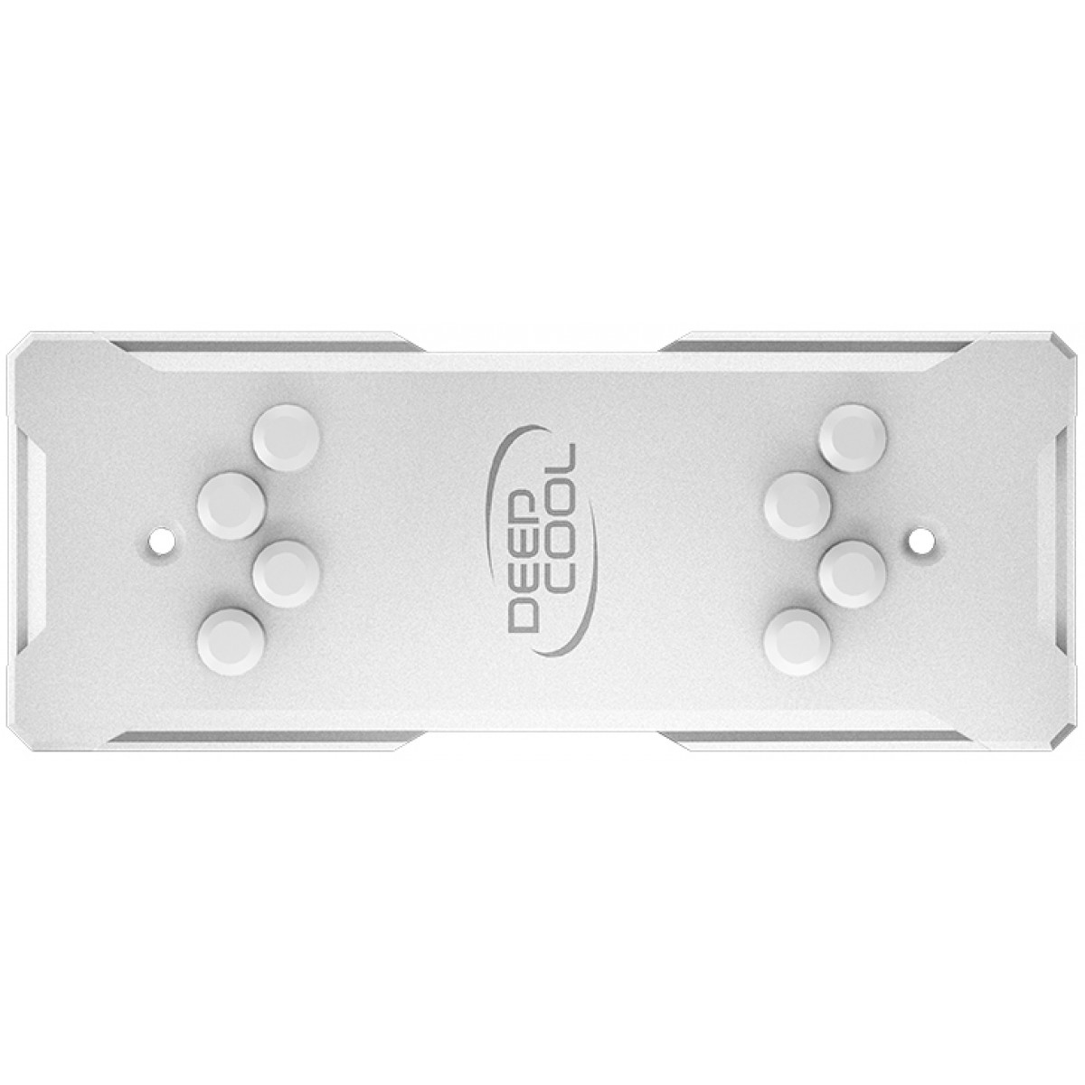 Cooler para Processador DeepCool Gammaxx GTE V2, 120mm, Intel-AMD, White, DP-MCH4-GMX-GTE-V2WH