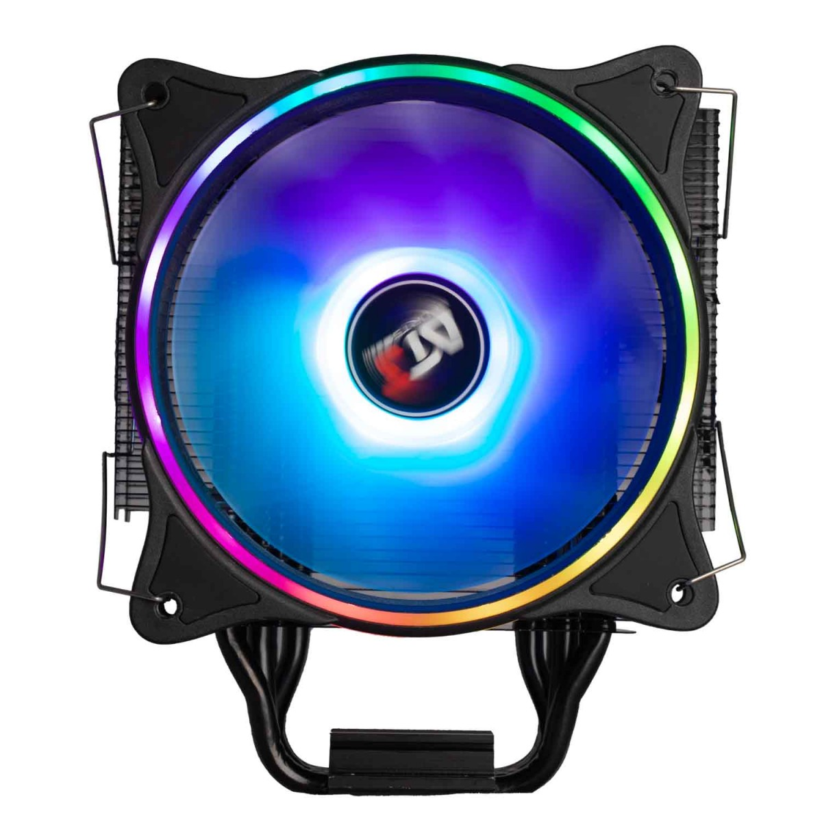 Cooler para Processador DT3Sports Wolf120 Sync, ARGB, 120mm, Intel-AMD