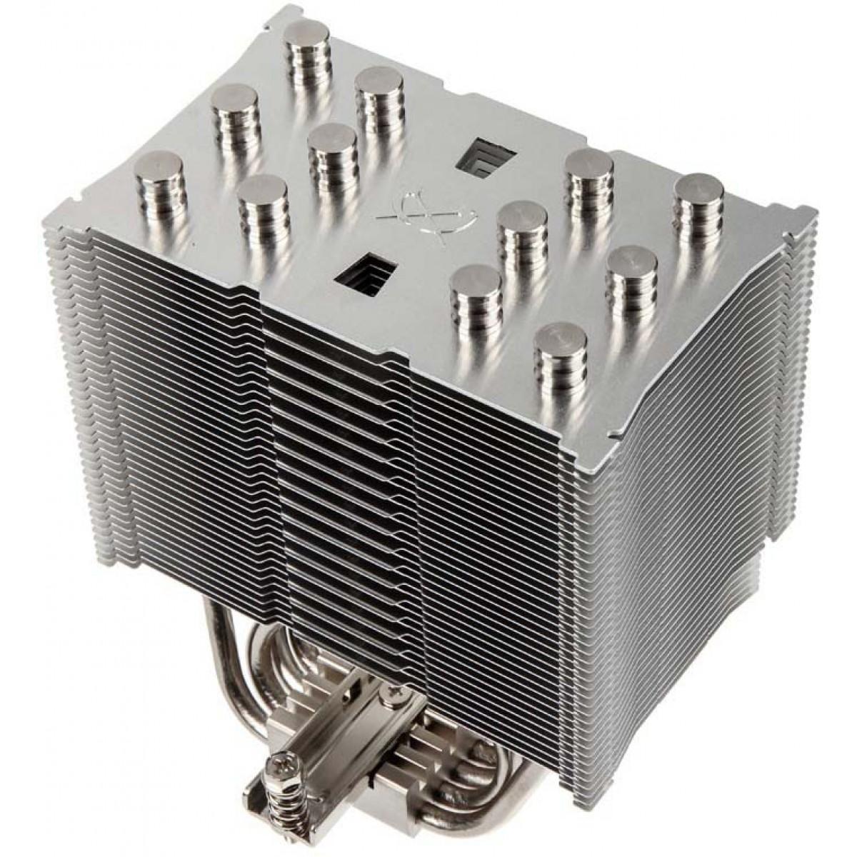 Cooler para Processador Scythe Mugen 5 Rev.B 120mm, Intel-AMD, SCMG-5100