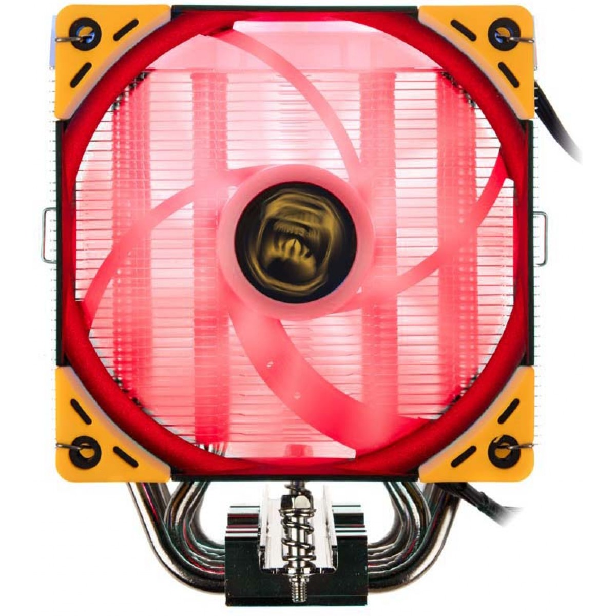 Cooler para Processador Scythe Mugen 5 TUF 120mm, Intel-AMD, SCMG-5100TUF