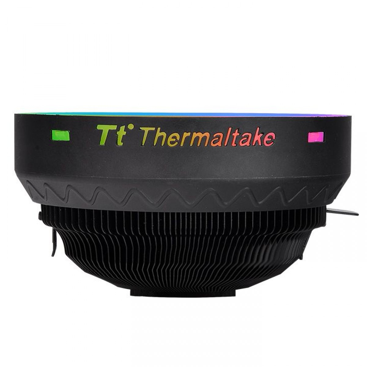 Cooler para Processador Thermaltake UX100 ARGB Lighting, 120mm, Intel-AMD, CL-P064-AL12SW-A