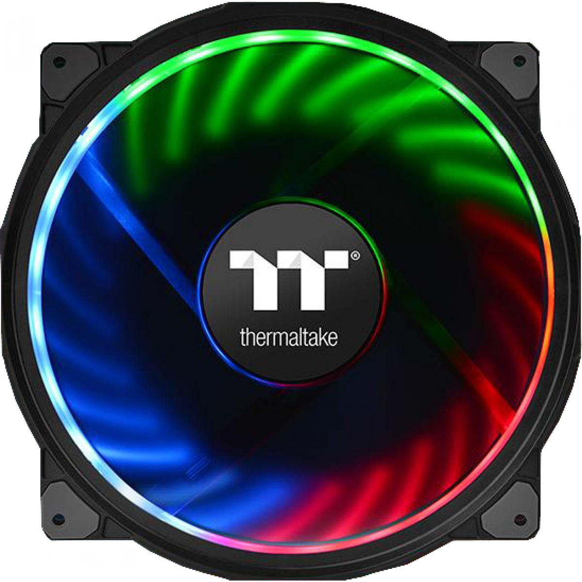 Cooler Thermaltake Riing Plus 20 Premium LED RGB CL-F069-PL20SW-A