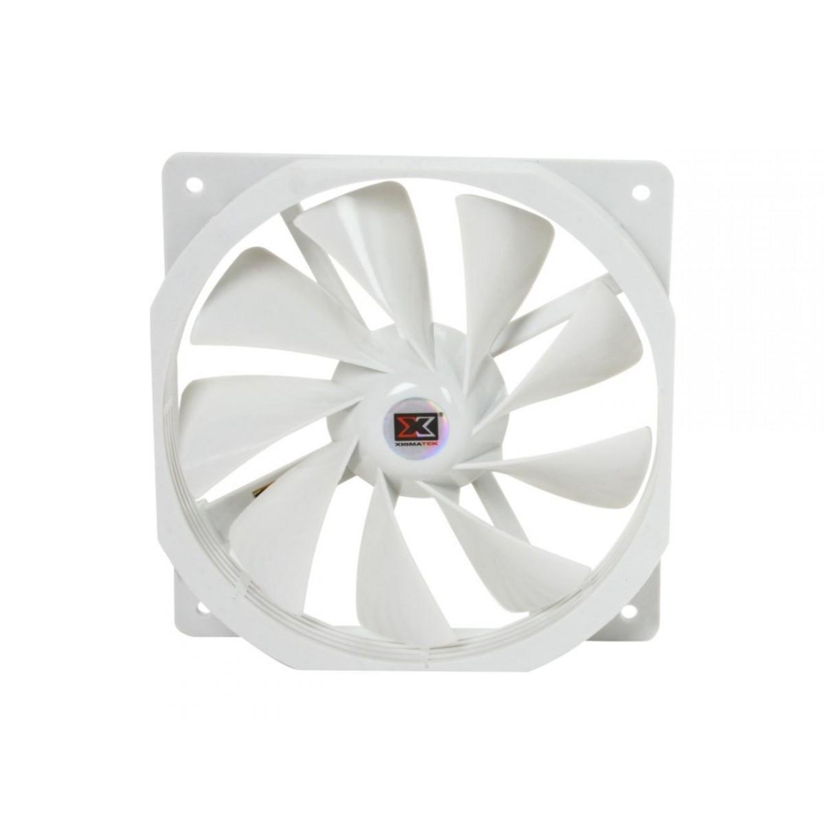 Cooler Xigmatek XOF-F1251 120mm White