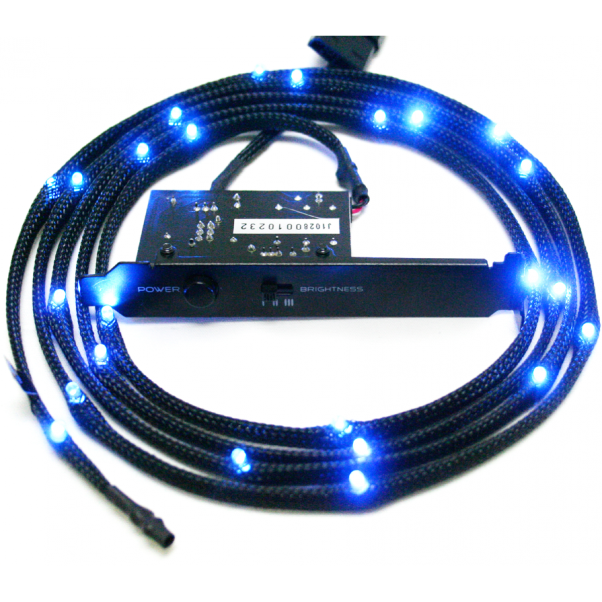 Fita de LED NZXT Azul CB-LED10-BU