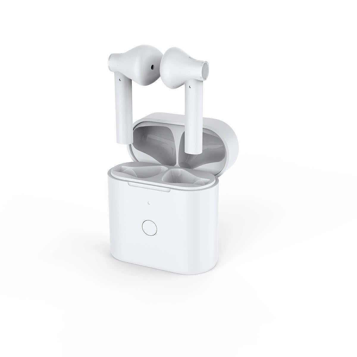 Fone de Ouvido Bluetooth Xiaomi QCY T7 White