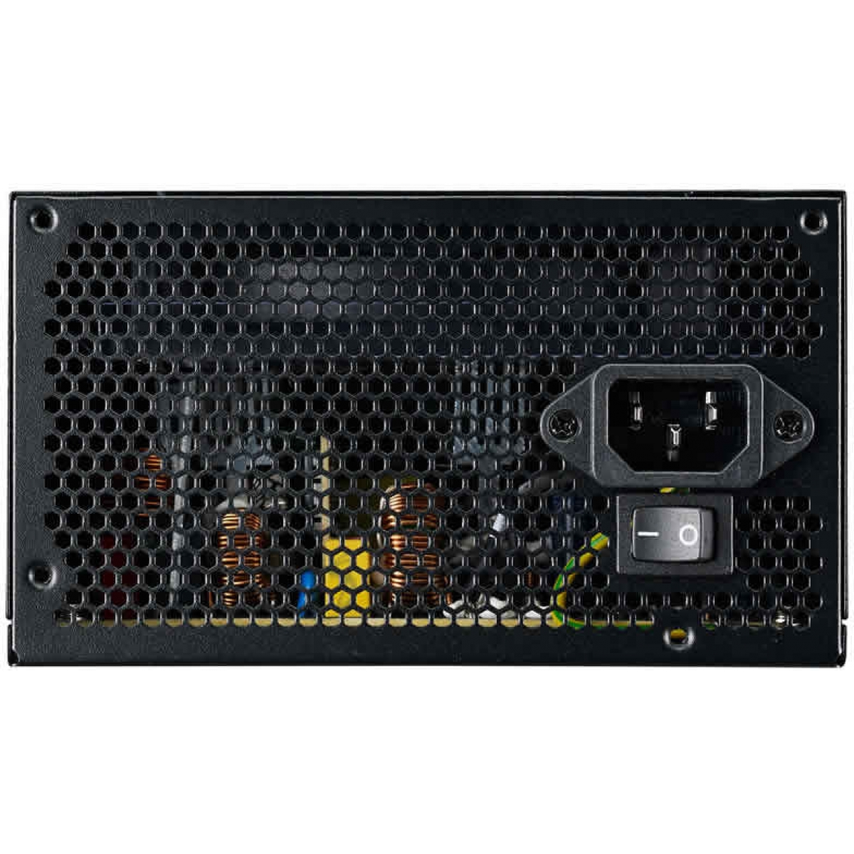 Fonte Cooler Master Elite V3 600W, PFC Ativo, ATX MPW-6001-ACAAN1-WO - Open Box