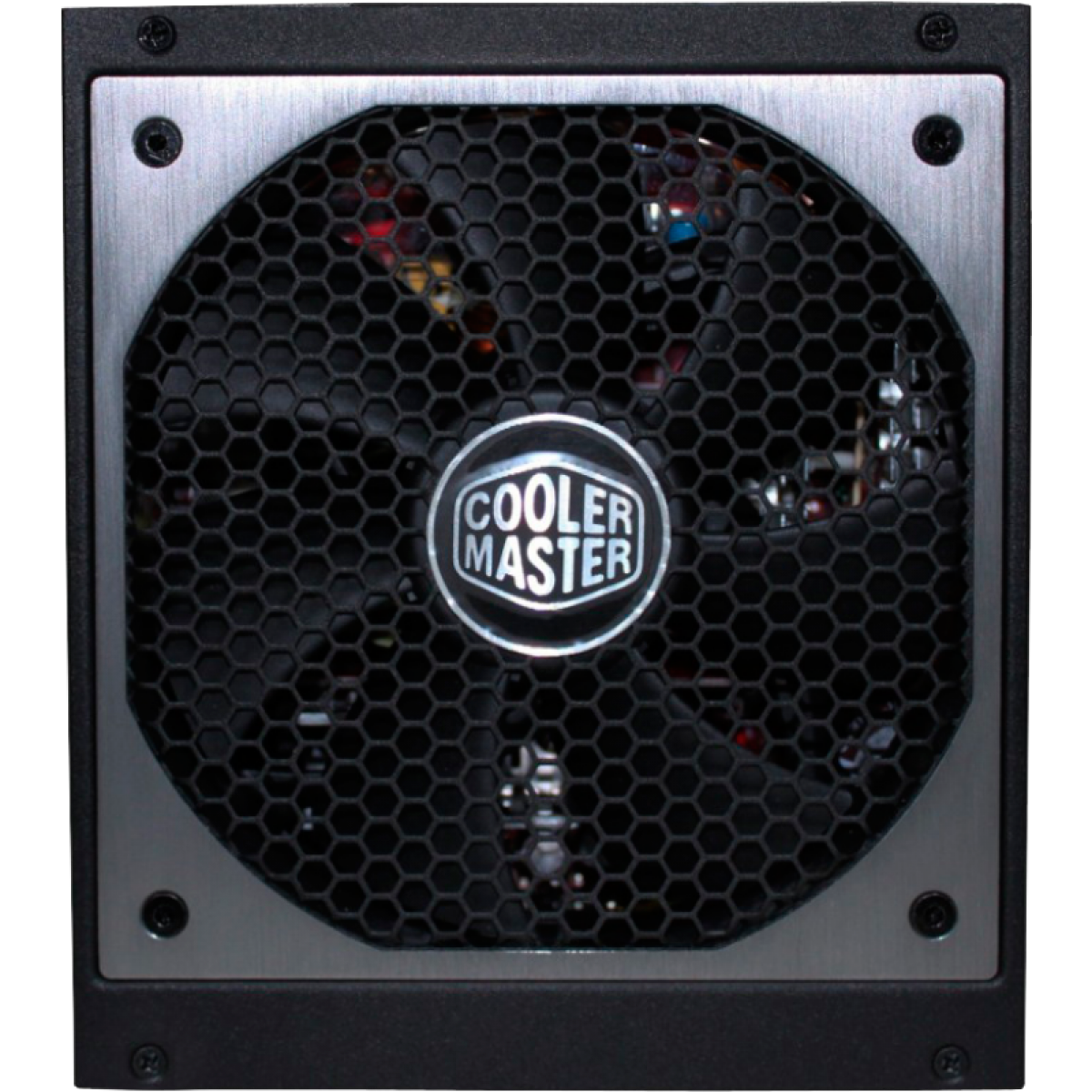 Fonte Cooler Master V1000 1000W, 80 Plus Gold, PFC Ativo, Full Modular, RS-A00-AFBA-G1
